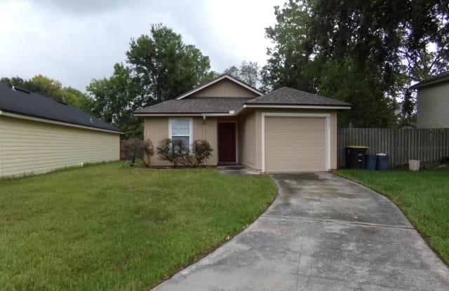 8381 ARGYLE CORNERS CT - 8381 Argyle Corners Court, Jacksonville, FL 32244