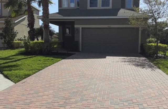 8485 Nandina Dr. - 8485 Nandina Drive, Sarasota County, FL 34240
