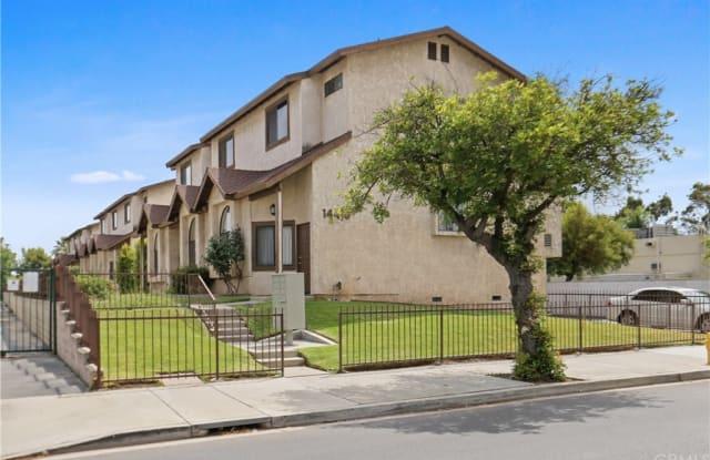 14418 Clark Street - 14418 Clark Street, Baldwin Park, CA 91706