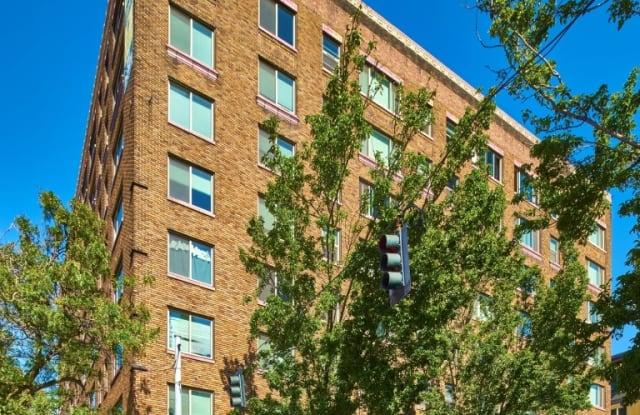 Cornelius Apartments - 306 Blanchard St, Seattle, WA 98121