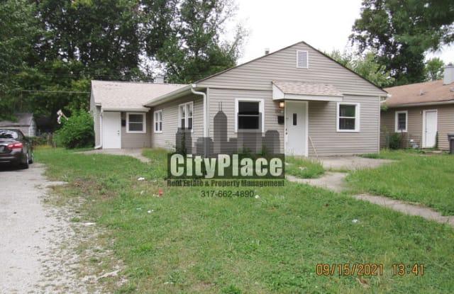 2420 North Kitley Avenue - 2420 North Kitley Avenue, Indianapolis, IN 46219