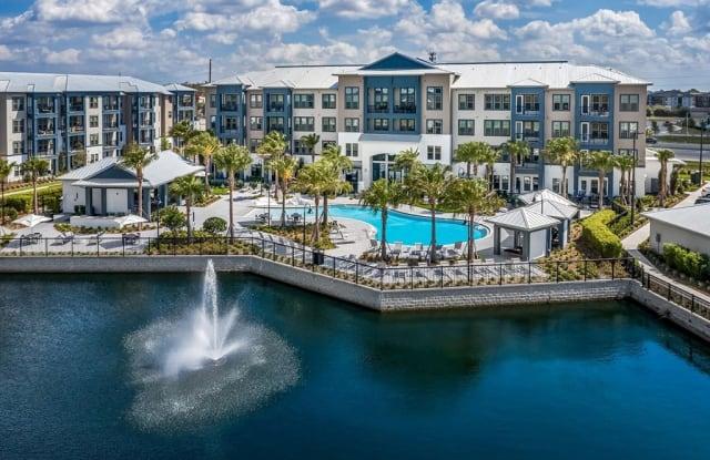 Luma Headwaters - 4000 Headwaters Way, Orlando, FL 32837