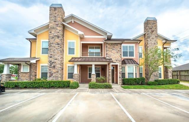 Olympus Katy Ranch - 24929 Katy Ranch Rd, Houston, TX 77494