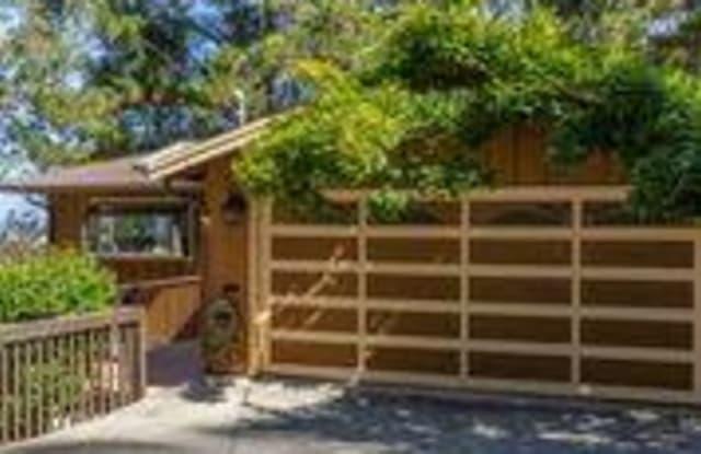 1669 Higgins WAY - 1669 Higgins Way, San Mateo County, CA 94044