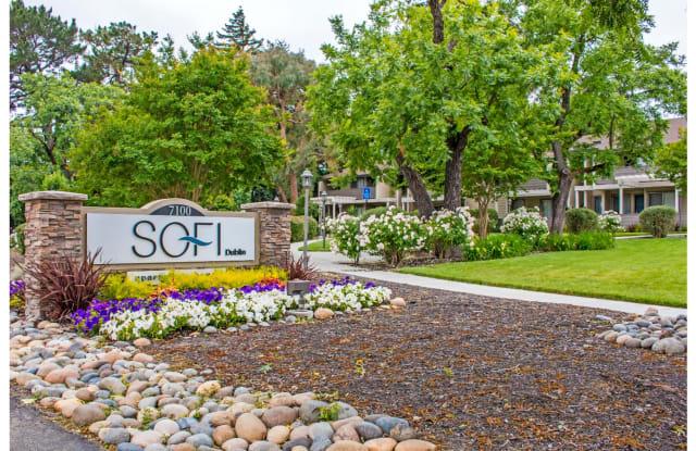Sofi Dublin - 7100 San Ramon Rd, Dublin, CA 94568