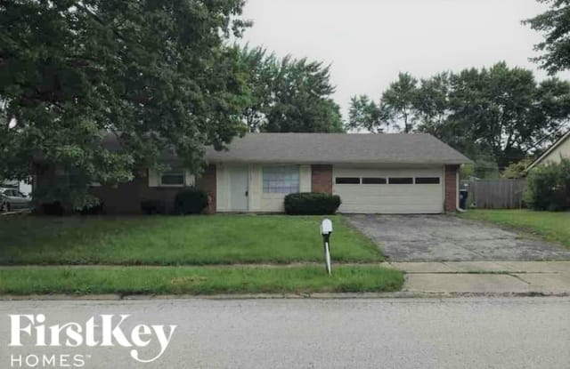 11048 McDowell Drive - 11048 Mcdowell Dr, Indianapolis, IN 46229