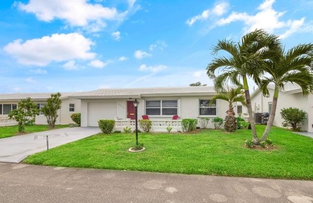 2390 SW 13th Terrace - 2390 Southwest 13th Terrace, Boynton Beach, FL 33426