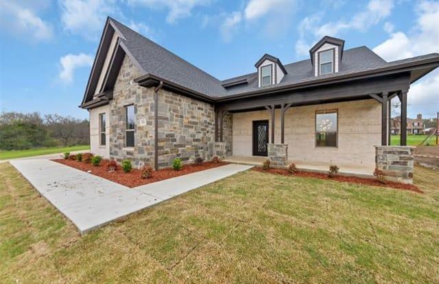 301 Green Meadow Drive - 301 Greenmeadow Drive, Lakewood Village, TX 75068