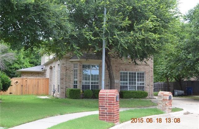 300 Bardwell Drive - 300 Bardwell Drive, Allen, TX 75002