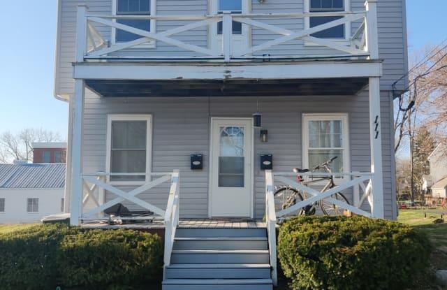 111 Fayette Street - 111 Fayette Street, Batavia, IL 60510