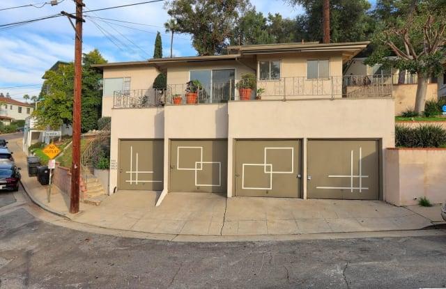1440 Verd Oaks Drive - 1440 Verd Oaks Drive, Glendale, CA 91205