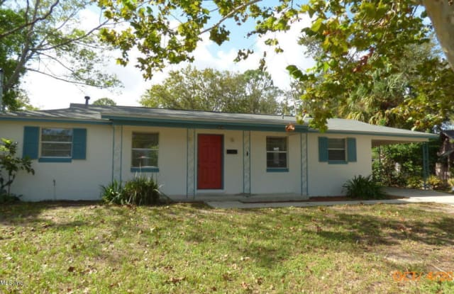 2828 GOLDENROD CIR W - 2828 Goldenrod Circle West, Jacksonville, FL 32246