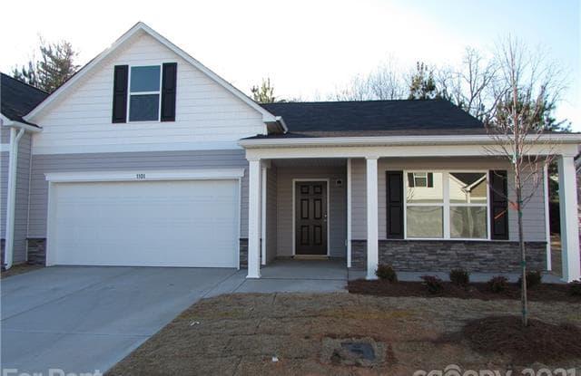 1101 Amberlight Circle - 1101 Amberlight Circle, Rowan County, NC 28144