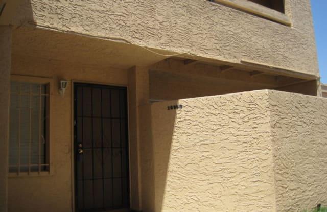 2696 N. 43rd Avenue #33B - 2696 N 43rd Ave, Phoenix, AZ 85009