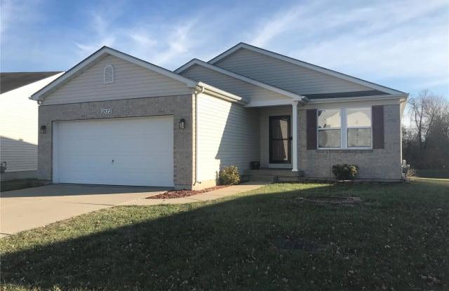 2572 Wintercreek Dr - 2572 Wintercreek Drive, Belleville, IL 62221