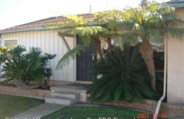 3021 Barby Place - 3021 Barby Place, San Diego, CA 92117