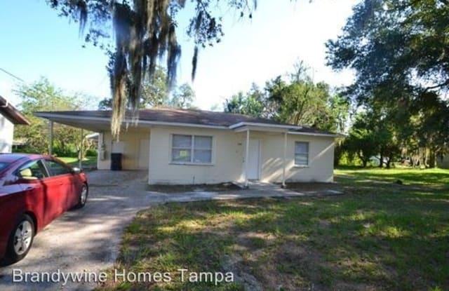 2006 E Hanna Ave - 2006 East Hanna Avenue, Tampa, FL 33610