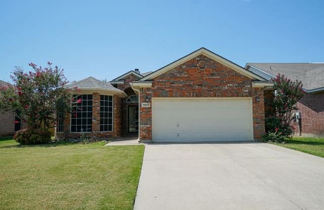 10617 Fossil Hill Drive - 10617 Fossil Hill Drive, Fort Worth, TX 76131