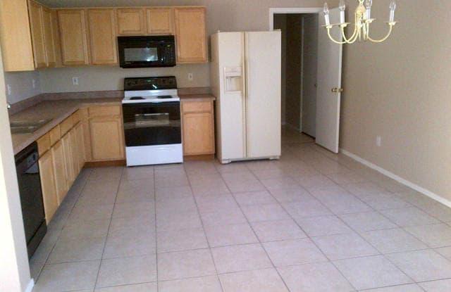 14260 N 158TH Lane - 14260 North 158th Lane, Surprise, AZ 85379