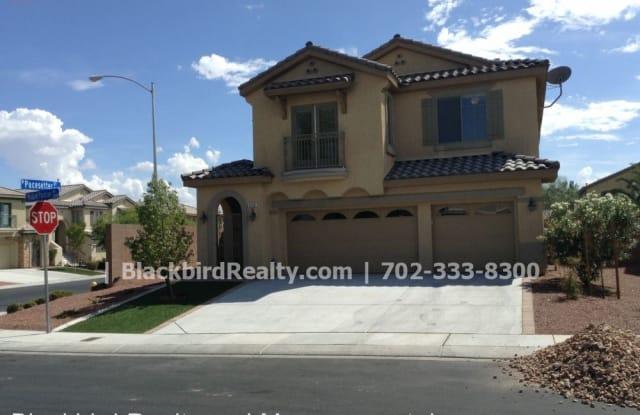 3133 Madame Plantier Avenue - 3133 Madame Plantier Avenue, North Las Vegas, NV 89081