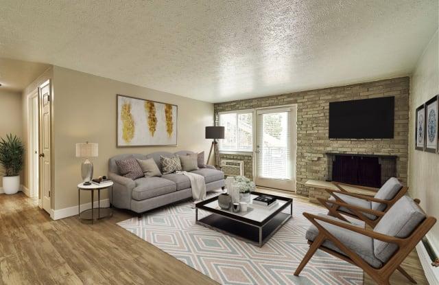 Cambridge Place - 1260 S Bellaire St, Denver, CO 80246