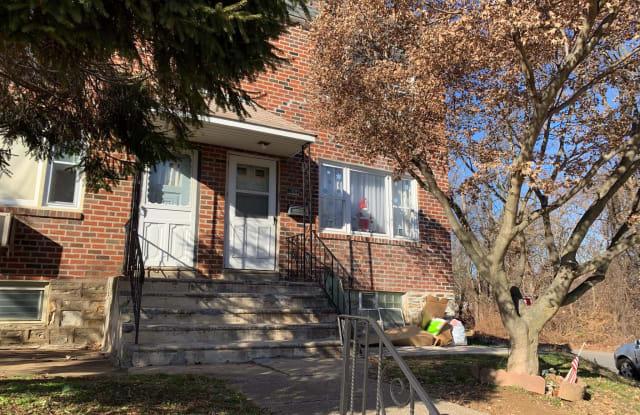 8044 TABOR AVENUE - 8044 Tabor Avenue, Philadelphia, PA 19111