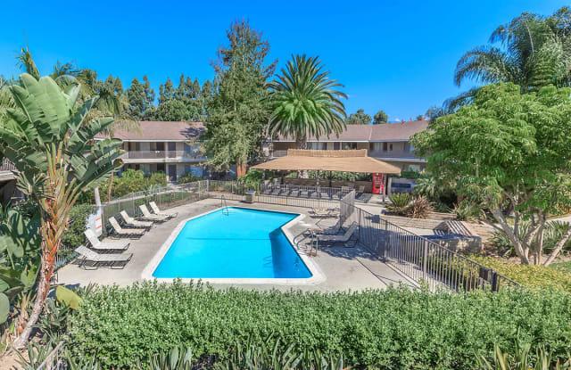 Ventura Beach Luxury Apartments - 1241 Petit Ave, Ventura, CA 93004