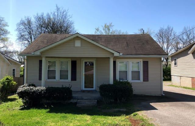 113 Depot St - 113 Depot Street, Goodlettsville, TN 37072
