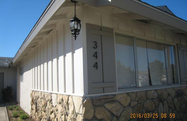 344 East Millan Street - 344 East Millan Street, Chula Vista, CA 91910