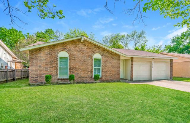 3010 Patricia Lane - 3010 Patricia Lane, Rowlett, TX 75088