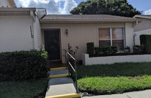 1110 Bowsprit Ln - 1110 Bowsprit Lane, Holiday, FL 34691