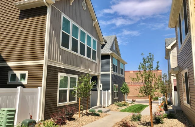 4714 N. Tower Court - 4714 Tower Court, Denver, CO 80249