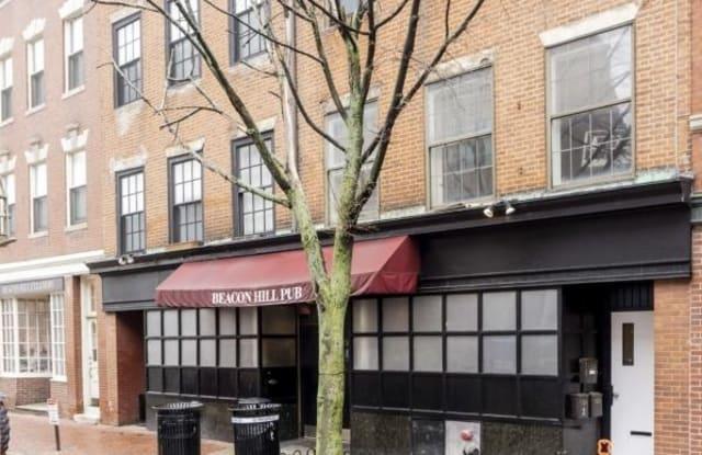 144 Cahrles - 144 Charles Street, Boston, MA 02114