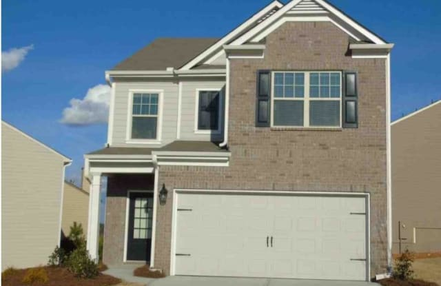 1225 Aster Ives Dr - 1225 Aster Ives Drive, Gwinnett County, GA 30045