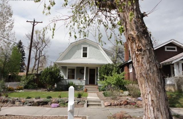 1018 E St Vrain Street - 1018 East Saint Vrain Street, Colorado Springs, CO 80903