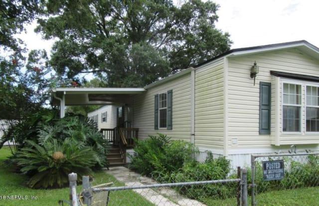6241 SUNDOWN DR - 6241 Sundown Drive, Jacksonville, FL 32244