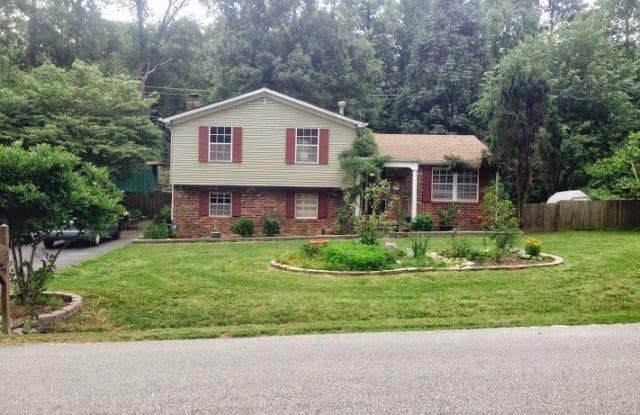 209 Rosegill Road - 209 Rosegill Road, Chesterfield County, VA 23236
