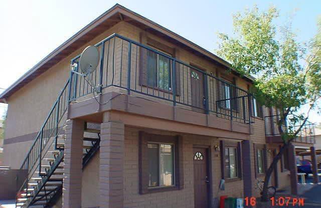 1234 N 36th St - 1234 North 36th Street, Phoenix, AZ 85008