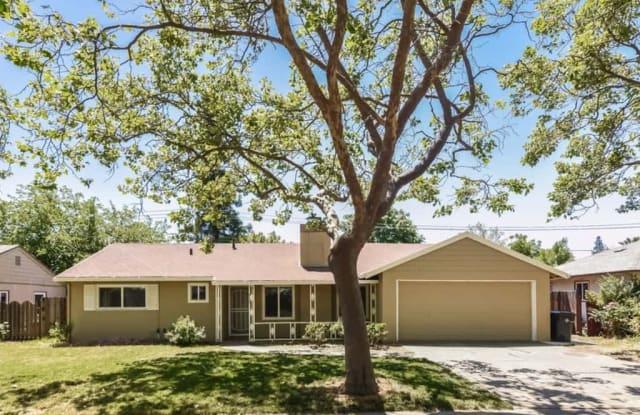 717 Utah Street - 717 Utah Street, Fairfield, CA 94533