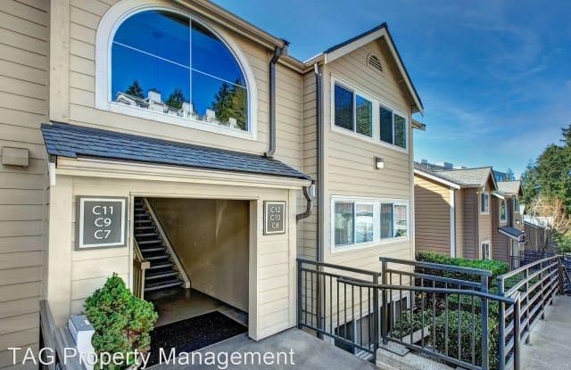 3811 130th Ln SE #C11 - 3811 130th Lane Southeast, Bellevue, WA 98006