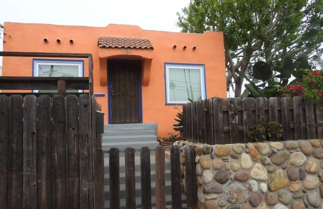 1984 Bacon St. - 1984 Bacon Street, San Diego, CA 92107
