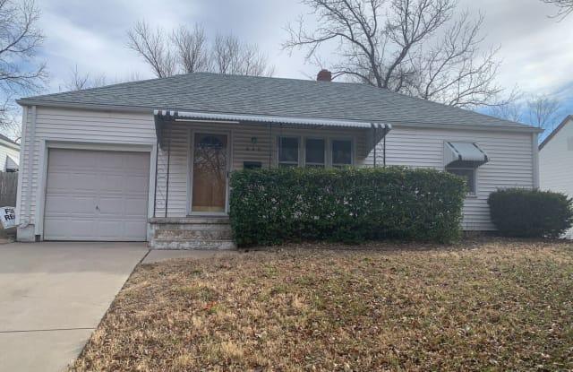 840 S. Vassar Ave - 840 South Vassar Street, Wichita, KS 67218