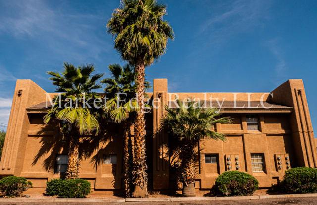 Silverwood - 1370 South Price Road, Tempe, AZ 85281