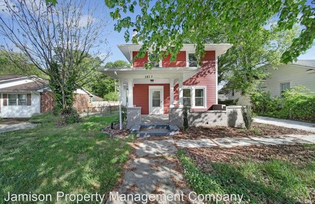 1411 Lineberger Ave - 1411 Lineberger Avenue, Gastonia, NC 28052