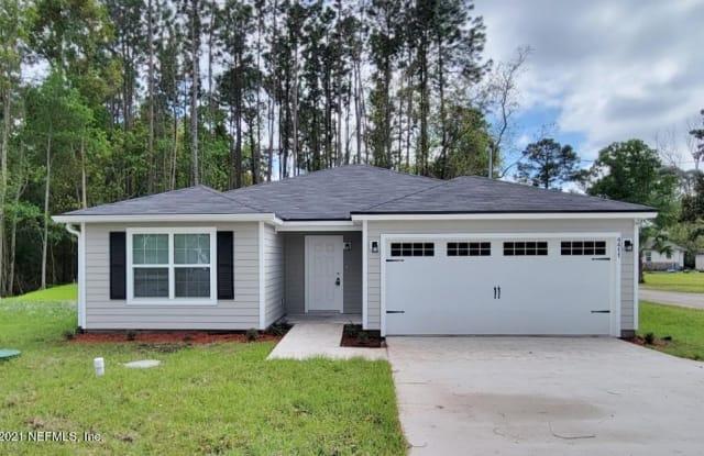 4411 MARGUERITE ST - 4411 Marguerite Street, Jacksonville, FL 32207