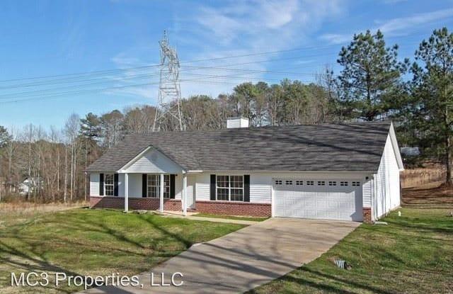 335 Westbridge Road - 335 Westbridge Road, Fayette County, GA 30214