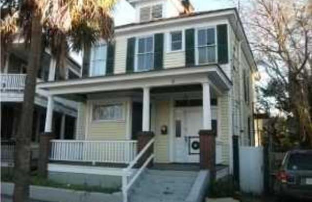 3 Marion Street - 3 Marion Street, Charleston, SC 29403