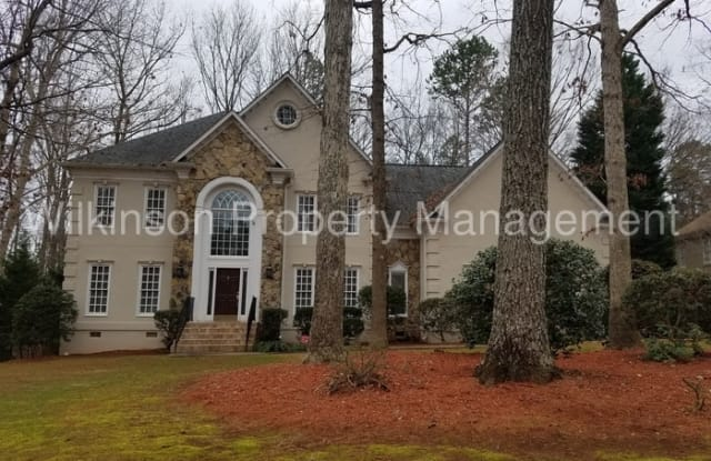 4200 Old Course Drive - 4200 Old Course Dr, Charlotte, NC 28277