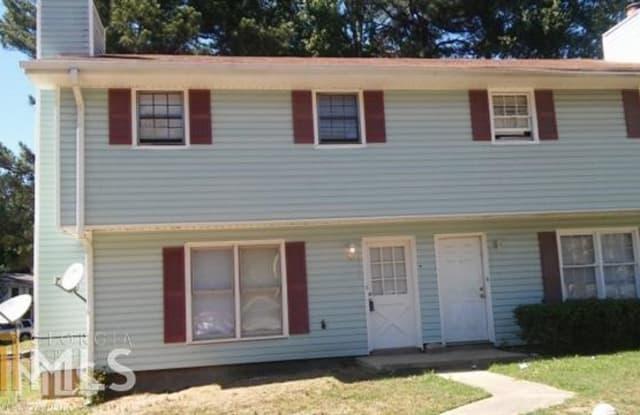 1223 Cedar Creek Ct - 1223 Cedar Creek Court Northwest, Conyers, GA 30012