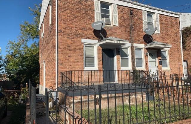 5506 B st SE 5506 B ST SE - 5506 B Street Southeast, Washington, DC 20019